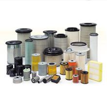 Filter Diesel