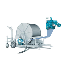 Machinery And Equipment For Irrigation