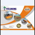 Mesin Haulage Fieldking 1