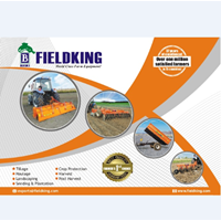 Mesin Landscaping Fieldking