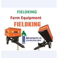 Harvest Fieldking Machine