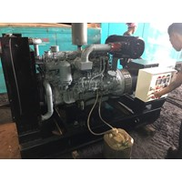 Genset Open all Brands