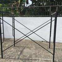 Scaffolding / Steger