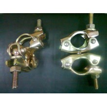 Clamp/Coupler