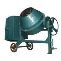 Roda pengaduk Semen