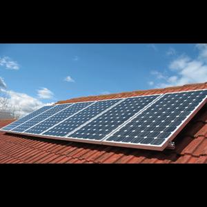 Dari Solar Panel 0