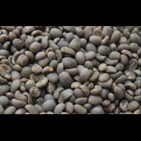 Mandheling green coffee bean