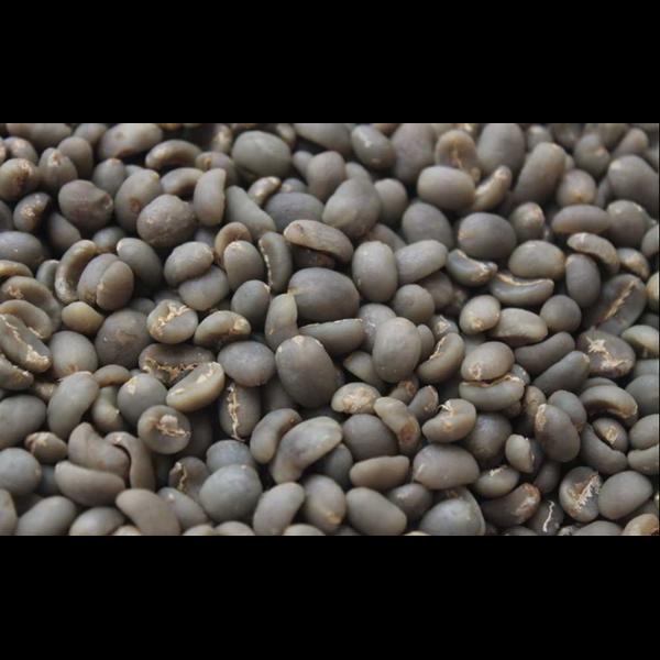 Mandheling green bean