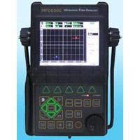 Alat Portable Ultrasonic Flaw Detector Mfd650c 1