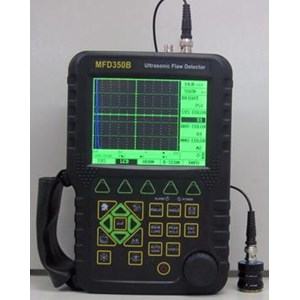 Flaw Detector Ultrasonic Mfd350b