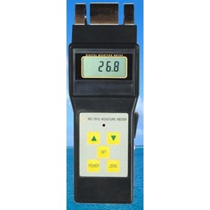Moisture Meter Digital Mc-7812