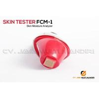 Distributor Pengukur Kulit Moisture Meter Fcm1 3