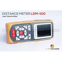 Alat Laser Distance Meter Ldm100 1