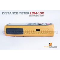 Distributor Alat Laser Distance Meter Ldm100 3