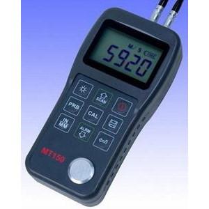 Pengukur Digital Ultrasonic Thickness Gauge Mt150