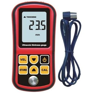 Alat Ultrasonic Thickness Gauge Amf018