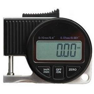 Pengukur Ketebalan Meter Ta202