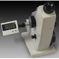 Alat Ukur Wya Abbe Refarctometer 1