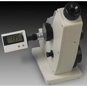 Alat Ukur Wya Abbe Refarctometer