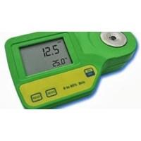 Alat Ukur Kadar Garam Dan Natrium Klorida (Nacl) Refraktometer Amr-101 1
