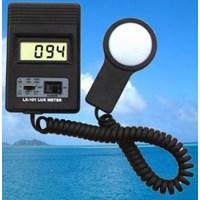 Alat Ukur Intensitas Cahaya Type Lx-101 Digital 1