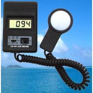 Alat Ukur Intensitas Cahaya Type Lx-101 Digital