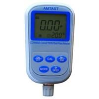 Pengukur Konduktivitas Tds Salinity Resistivity Meter Profesional Con900 1