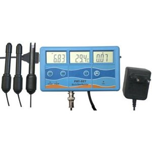 Pengukur Multi-Parameter Monitor Air Pht-027