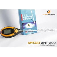 Alat Ukur Ph Tanah Amt-300 Digital 1