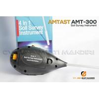 Jual Alat Ukur Ph Tanah Amt-300 Digital 2
