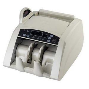 Alat Penghitung Uang Kertas Counter Kx-993G Serials