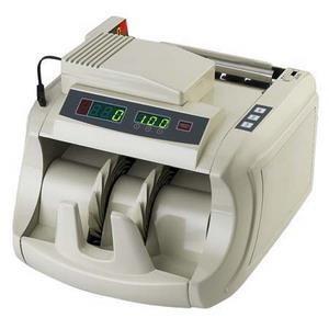 Alat Penghitung Uang Kertas Counter Kx-993E Serials