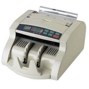 Alat Penghitung Uang Kertas Counter Kx-993C Serials