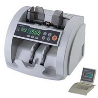 Alat Penghitung Uang Kertas Counter Kx-993H Serials 1