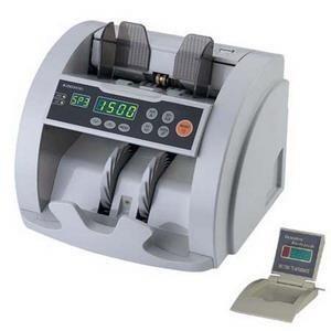 Alat Penghitung Uang Kertas Counter Kx-993H Serials