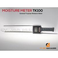 Jual Alat Ukur Kadar Air Moisture Meter Tk100 2