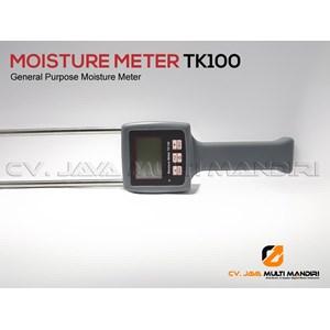 Alat Ukur Kadar Air Moisture Meter Tk100