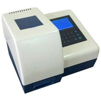 Infrared Grain Komponen Analyzer Jv-090S 1