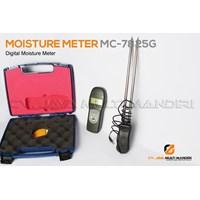 Distributor Pengukur Bijian Digital Moisture Meter Mc-7825G 3