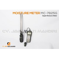 Pengukur Bijian Digital Moisture Meter Mc-7825G 1