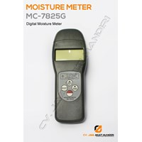 Pengukur Bijian Digital Moisture Meter Mc-7825G Murah 5