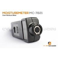 Beli Pengukur Biji Bijian Moisture Meter Mc-7821 4