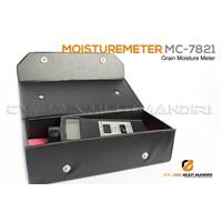 Distributor Pengukur Biji Bijian Moisture Meter Mc-7821 3