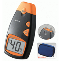 Alat Ukur Kayu Moisture Meter Md814 (4 Pins) 1