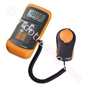 Alat Digital Lux Meter Lx1330b