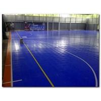 Plastic Floor Priority V Sport