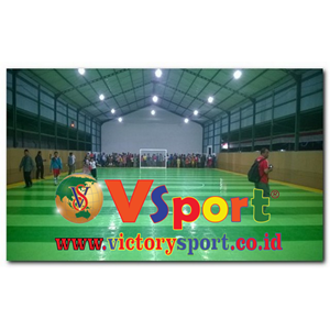 Jasa Pembuatan Lapangan Futsal