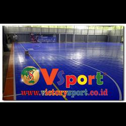 Kontruksi Lapangan Futsal