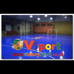 Kontraktor Lapangan Futsal By Victory Sport