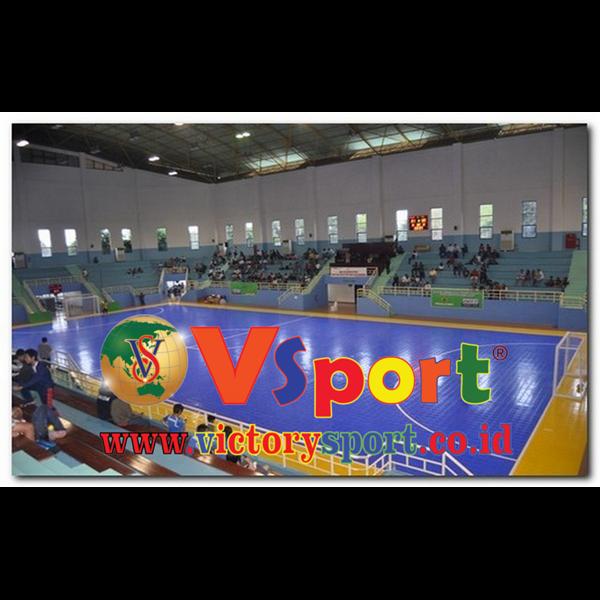 Foto Dari Jasa Pembuatan Lapangan Futsal 1